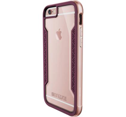 X-Doria Defense Shield Cover Apple iPhone 7/8 Rose Gold