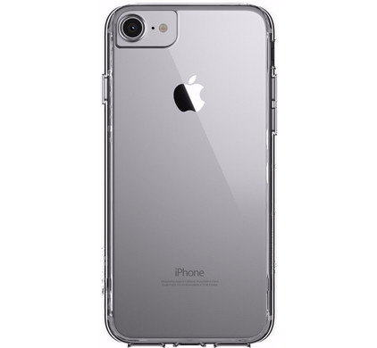 Griffin Reveal Apple iPhone 7/8 Transparant