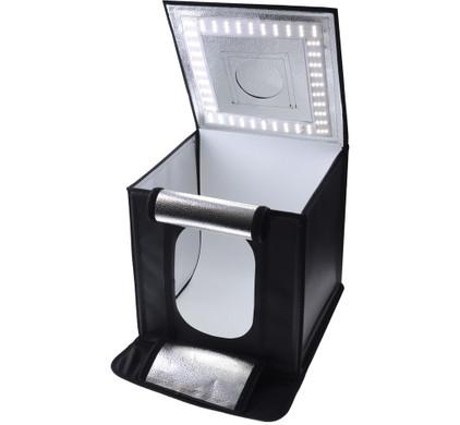 Caruba Portable Photocube LED 40x40x40cm
