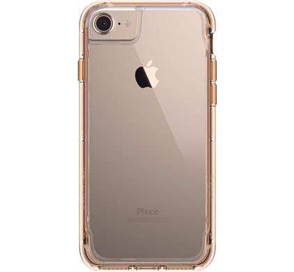 Griffin Survivor Case Apple iPhone 6/6s/7/8 Goud Wit Transparant