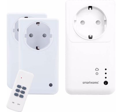 Smartwares Smarthome Controller Starterspakket