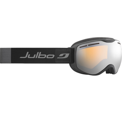 Julbo ISON XCL Black Grey Orange + Silver Cat. 3 Lens - Coolblue - Voor  23.59u a3487cf0b6145