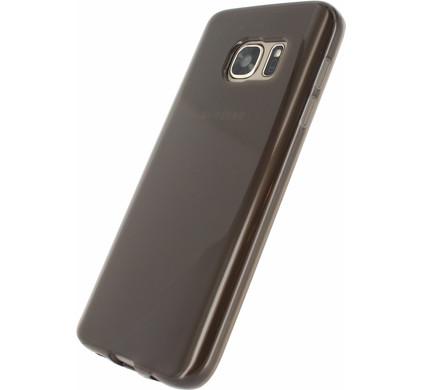 Mobilize Gelly Case Samsung Galaxy S7 Grijs
