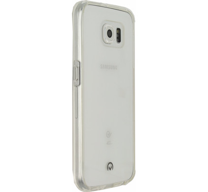 Mobilize Naked Protection Case Samsung Galaxy S6 Transparant