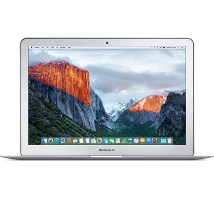 Apple MacBook Air 13,3'' 8/256 GB-Azerty