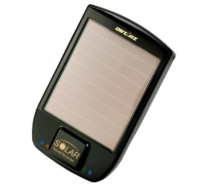 Qstarz BT-Q1200 Bluetooth GPS-ontvanger + Dual Car Socket
