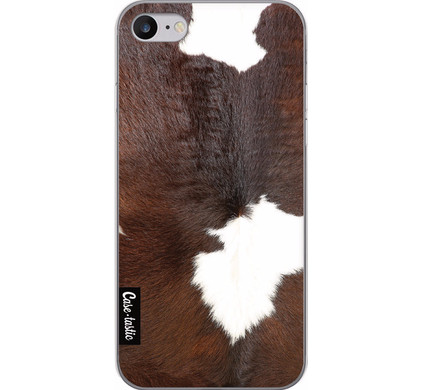 Casetastic Softcover Apple iPhone 7/8 Roan Cow
