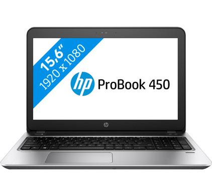 HP Probook 450 G4 Y8A30ET