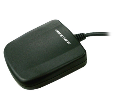 Qstarz GM-Q782 USB GPS + Sygic CarPC Software Europe Region