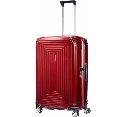 Samsonite Neopulse Spinner 69cm Metalic Red