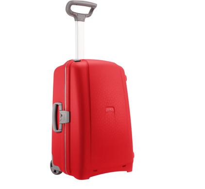 Samsonite Aeris Upright 65cm Red