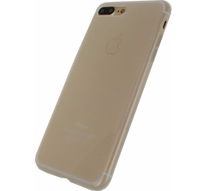 Xccess TPU Case Apple iPhone 7 Plus/8 Plus Wit