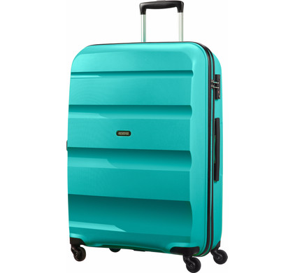 American Tourister Bon Air Spinner 75cm Deep Turquoise