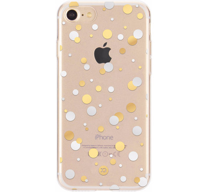 Xqisit Shell Apple iPhone 7/8 Dots
