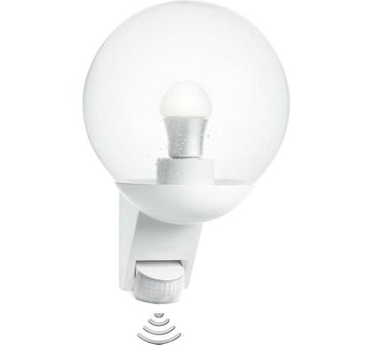 Steinel L585S Wandlamp met Bewegingssensor Wit