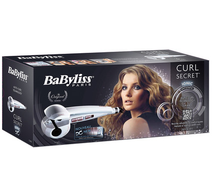 Babyliss Curl Secret C1201e Coolblue Alles Voor Een Glimlach