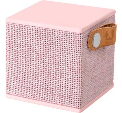 Fresh 'n Rebel Rockbox Cube Fabriq Edition Roze