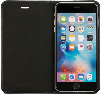 Dbramante1928 Frederiksberg 3 Apple iPhone 6 Plus/6s Plus/7 Plus/8 Plus Zwart