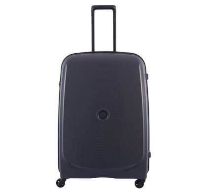 Delsey Belmont Trolley Case 76cm Antraciet