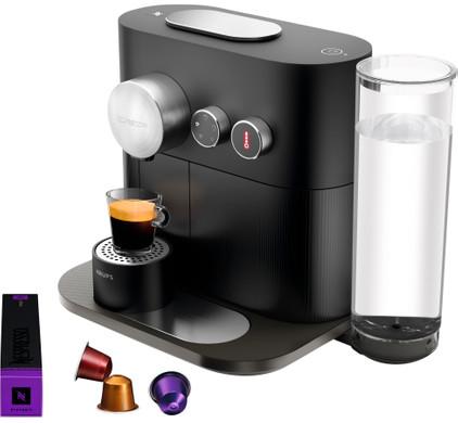 Krups Nespresso Expert XN6008 Zwart