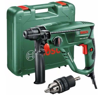 Super Bosch PBH 2100 SRE - Coolblue - Voor 23.59u, morgen in huis AY34