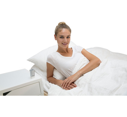 Product in use