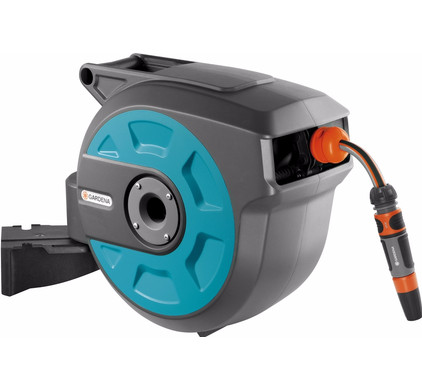 Gardena Comfort 15 Roll-up Automatic