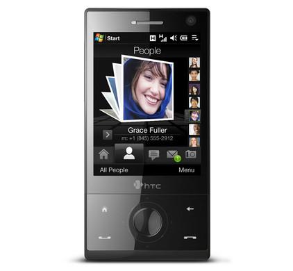HTC Touch Diamond P3700 Black NL Professional Carkit Pack
