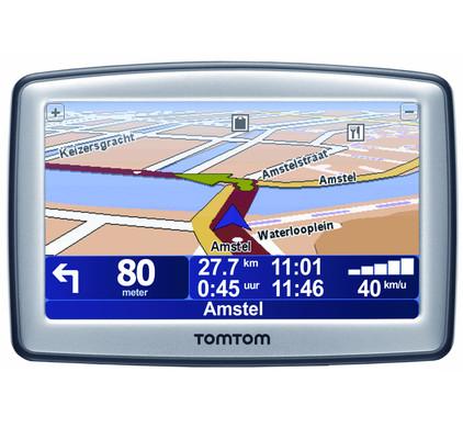 TomTom XL Europa v2 + Case