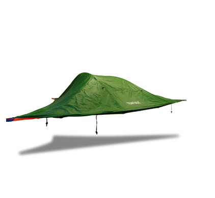 Tentsile Stingray 2.0 3 Pers. / 4 Seasons Forest Green