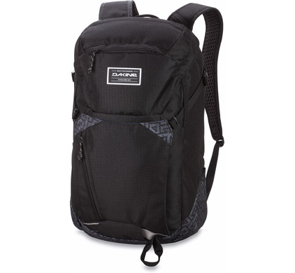 Dakine Canyon 24L Stacked