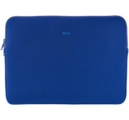 Trust Primo Soft Laptopsleeve 13,3'' Blauw