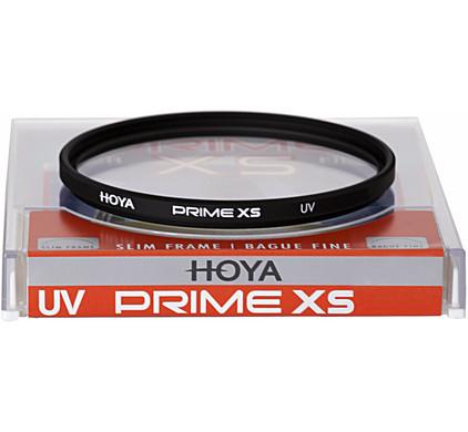 Hoya PrimeXS Multicoated UV filter 52.0MM