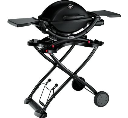 Weber Q2200 Stand Zwart Coolblue Voor 23.59u, morgen in huis