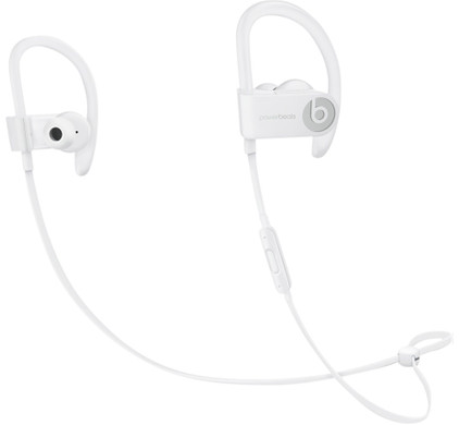 Beats Powerbeats 3 Wireless White