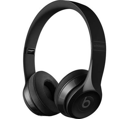 Beats Solo3 Wireless Zwart