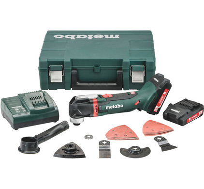Metabo MT 18 LTX Compact Multitool