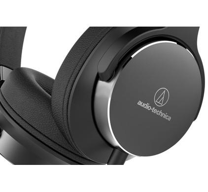 Audio Technica ATH-SR5 Zwart