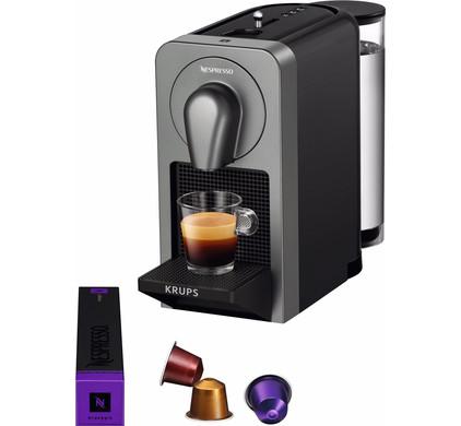 Krups Nespresso Prodigio XN410T Titan