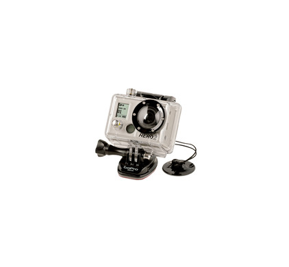 GoPro Camera security Tethers
