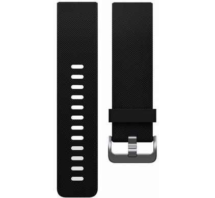 Fitbit Blaze Polsband Classic Black - L