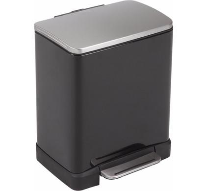 EKO E-Cube 12L Zwart