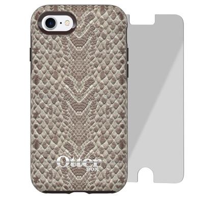 Otterbox Strada Alpha Glass Apple iPhone 7/8 Stone Serpent