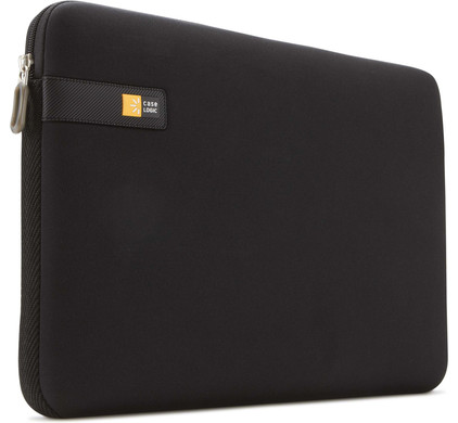 "Case Logic Sleeve 14"" Zwart"