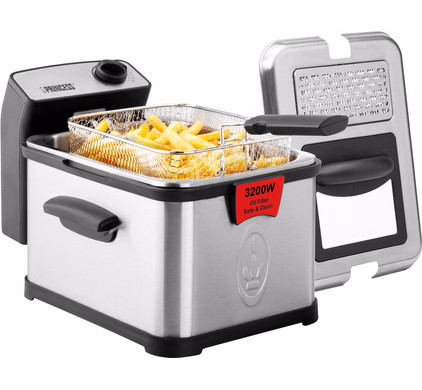 Princess Superior Fryer 183001 Main Image