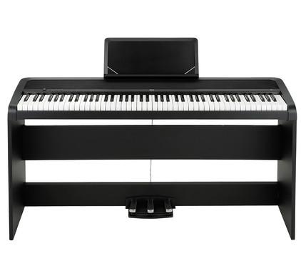 Korg B1SP-BK Zwart