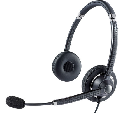 Office Headset Four Pack