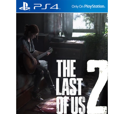 The Last of Us 2 PS4 Main Image