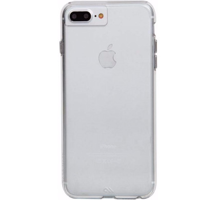 Case-Mate Barely There Case Apple iPhone 7 Plus Transparant