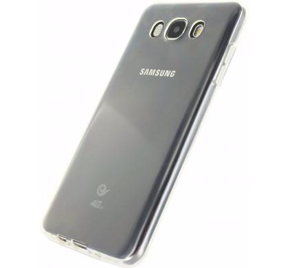 Mobilize Gelly Case Samsung Galaxy J7 (2016) Transparant